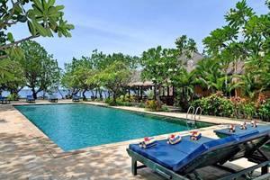 Taman Selini Beach Bungalow