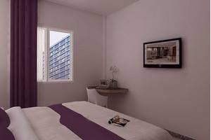 Hotel Amantis Demak - Kamar Deluxe