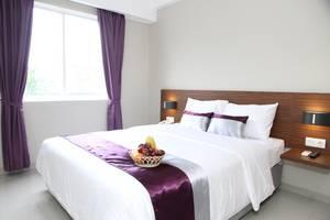 Hotel Amantis Demak - Indonesia