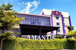 Hotel Amantis Demak - Exterior