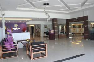 Hotel Amantis Demak - Lobby