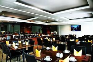 Hotel Amantis Demak - Restaurant