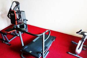 Hotel Amantis Demak - Gym