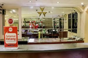 NIDA Rooms Ancol Dream Park Penjaringan Jakarta - Resepsionis