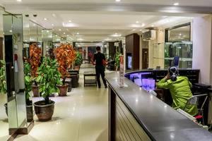 NIDA Rooms Ancol Dream Park Penjaringan Jakarta - Interior