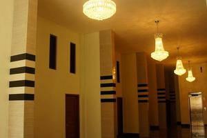 Luxio Hotel Bali - Interior