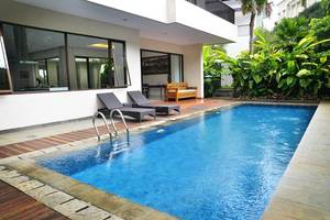 4 BR 1 Villa Dago City View Pool 1