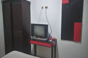 Wisma 63 Pekanbaru - Kamar tamu