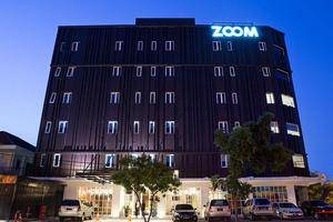 Zoom Hotel Jemursari Surabaya - (14/May/2014)