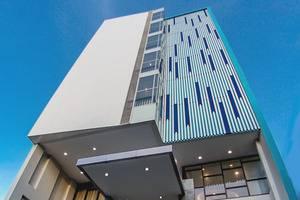 Genio Hotel Manado Manado - Hotel Building