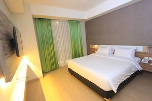 Hotel Dafam Fortuna Seturan - Superior Room
