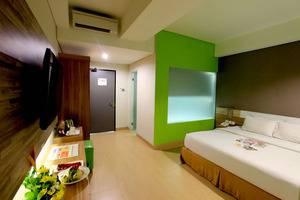 Hotel Dafam Fortuna Seturan - Deluxe Room
