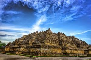 Hotel Dafam Fortuna Seturan - Borobudur Temple