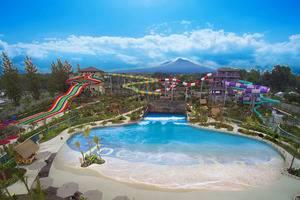 Hotel Dafam Fortuna Seturan - Jogja Bay