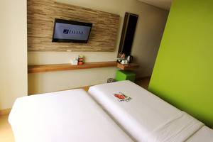 Hotel Dafam Fortuna Seturan - Standart Room