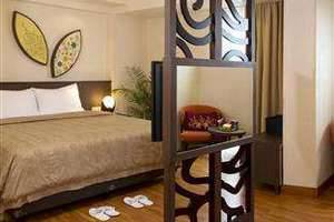 Atanaya by Century park Bali -  Junior Suite