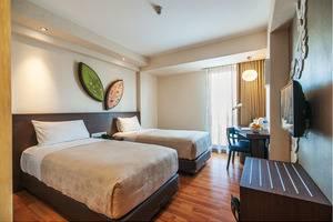 Atanaya by Century park Bali - Twin Room