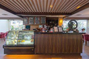 Atanaya by Century park Bali - Resto