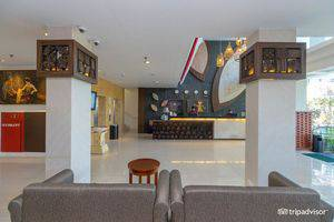 Atanaya by Century park Bali - Lobby