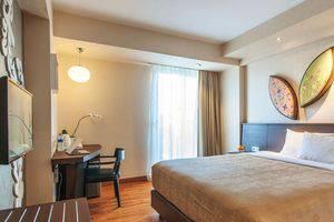 Atanaya by Century park Bali - Room