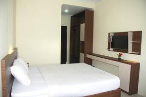 Avon's Residence Manado - Superior Pemandangan Laut
