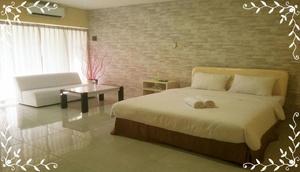 Jogja Amazon Green 1 Yogyakarta - Bedroom