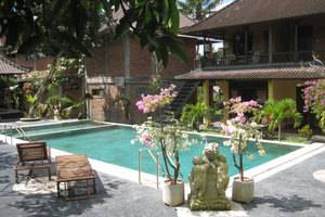 Ubud View Bungalows Bali - (28/Jan/2014)