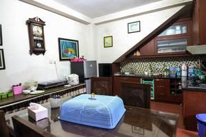 NIDA Rooms Urip Sumoharjo Monumen Monjali - Interior