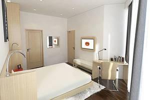 HARRIS Sentraland Semarang - Guest room