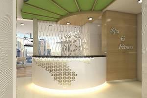 HARRIS Sentraland Semarang - Wellness Center