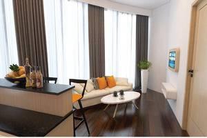 HARRIS Sentraland Semarang - Suite room