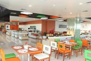 HARRIS Sentraland Semarang - HARRIS Cafe