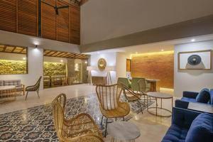 Sagara Candidasa  Bali - Interior