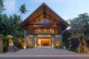 Sagara Candidasa  Bali - Exterior