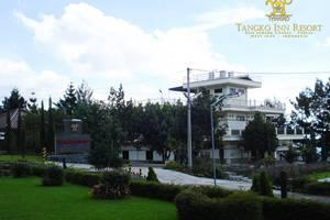 Tangko Inn Resort Cianjur - Reina Hall