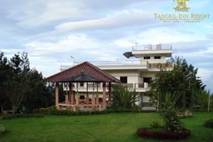 Tangko Inn Resort Cianjur - Gazebo