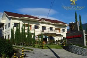Tangko Inn Resort Cianjur - Resor