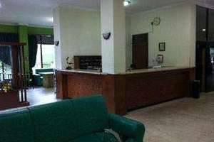 Hotel Fiducia Kaji -
