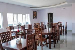 NIDA Rooms Bandung Convention Centre Bojongloa Kidul - Restoran