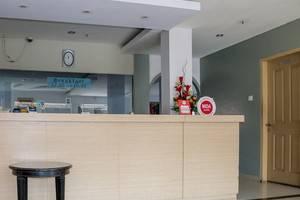 NIDA Rooms Bandung Convention Centre Bojongloa Kidul - Resepsionis