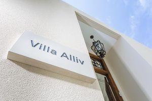 Villa Alliv