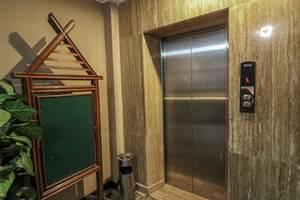 NIDA Rooms Makassar Jampea 1459 Wajo - Mengangkat