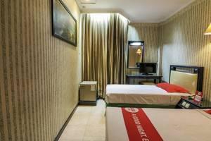 NIDA Rooms Makassar Jampea 1459 Wajo - Kamar tamu