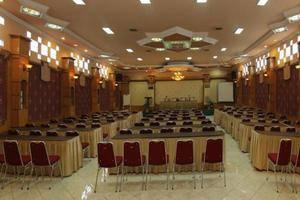 NIDA Rooms Makassar Jampea 1459 Wajo - Pemandangan Area