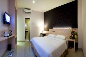 Cordela Hotel Medan - Deluxe (05/Mar/2014)