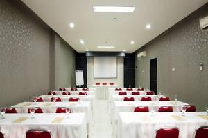 Cordela Hotel Medan - Ruang meeting