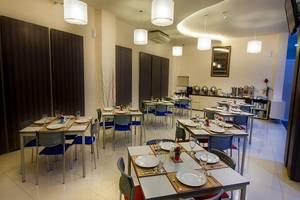 Cordela Hotel Medan - Restoran