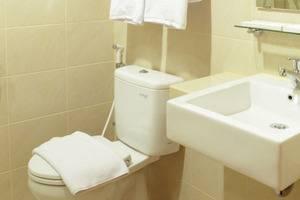 Cordela Hotel Medan - Toilet kamar superior