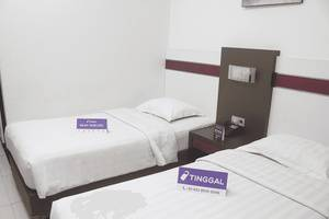Tinggal Standard Kiaracondong Binong - Kamar tamu
