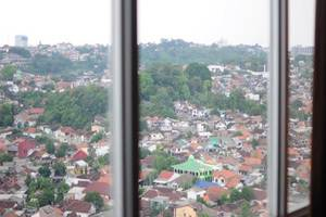 Star Apartment Lt. 19 & 20 Semarang - Pemandangan
